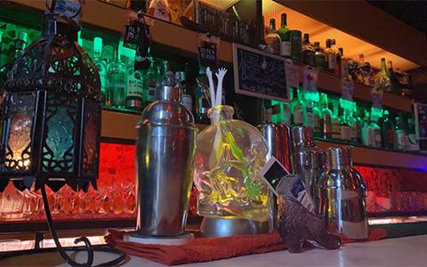 Bar Albena